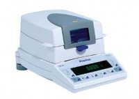 Moisture Analyzer Master Series 330 XM