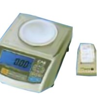 MWP-H + DEP Micro Weighing Scale