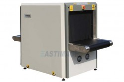 EI-6550D Multi-energy X-ray Security Inspection Equipment