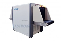 EI-6550G Multi Energy High Throughput X-ray Security Detection Equipment