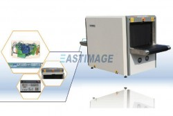 EI-7050 Multi-Energy X-ray Security Inspection System
