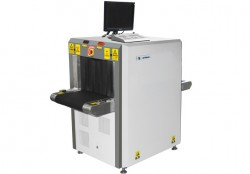 EI-6040DV Multi-energy X-ray Security Inspection Equipment