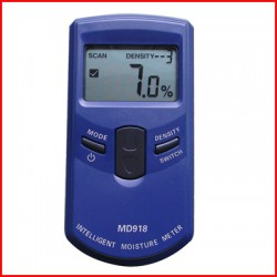 Inductive Wood Moisture Meter MD918