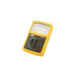 Analogue Multimeter C.A 5005