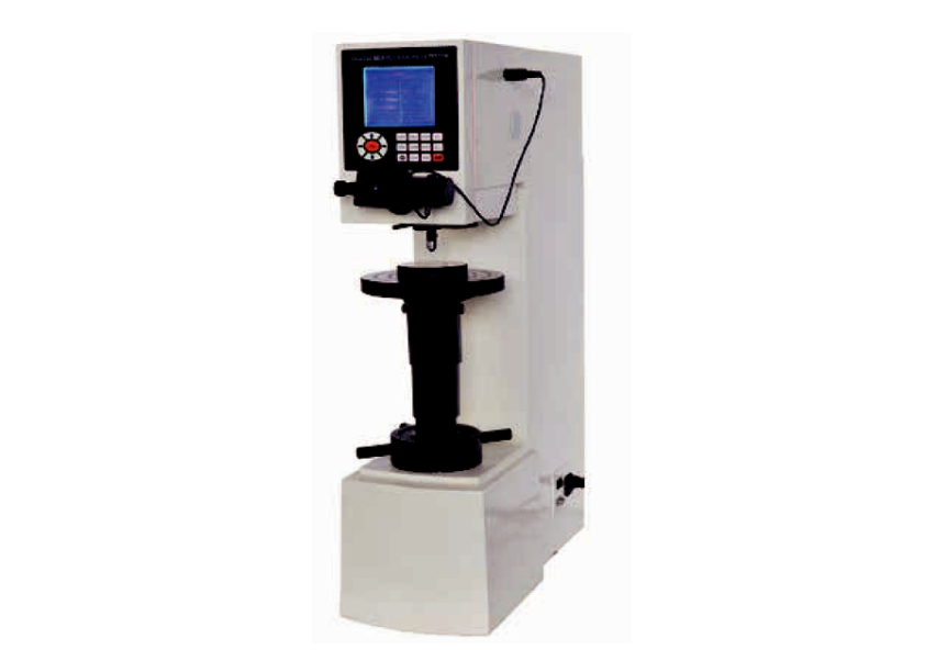 Digital Brinell Hardness Tester TIME®6202