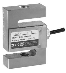 "H3 ""S"" Type Load Cell"