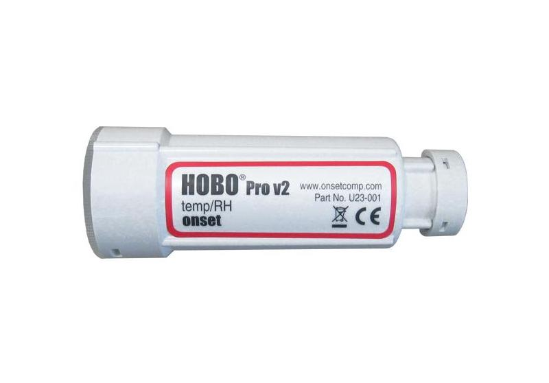 HOBO U23 Pro v2 Temperature/Relative Humidity Data Logger - U23-001
