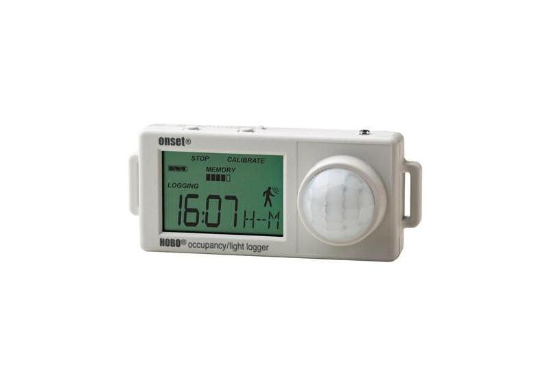HOBO Extended Memory Occupancy/Light (12m Range) Data Logger - UX90-006M