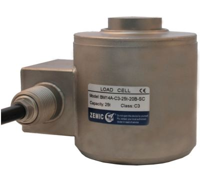 BM14A Compression Load Cell