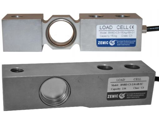 BM8D Shearbeam Load Cell