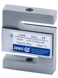 "HM3Q ""S"" Type Load Cell"