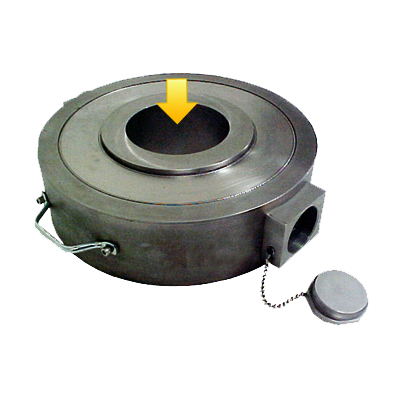 Low Profile Load Cell (High Capacity)
