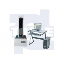 Microcomputer control spring tension and compression testing machine TLS-W50?2000