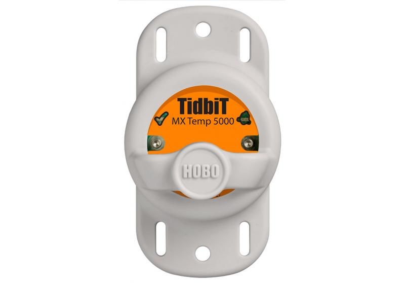 HOBO TidbiT MX Temperature (1500 meter) Data Logger