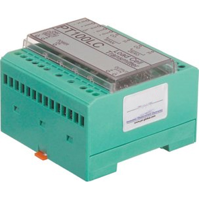 PT100LC - PT100LC Load Cell Conditioners/Transmitters.