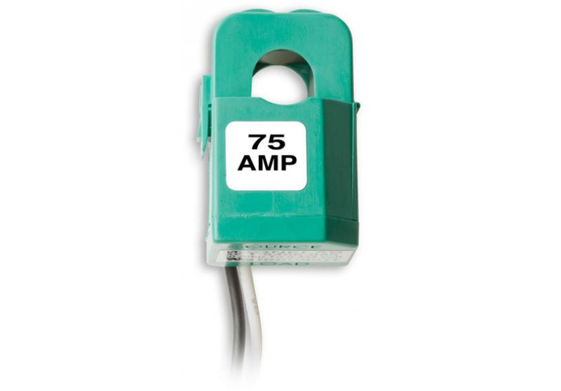 75 AMP Mini Split-core AC Current Transformer Sensor - T-MAG-0400-75