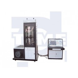 TPJ-W30 microcomputer controlled spring fatigue testing machine