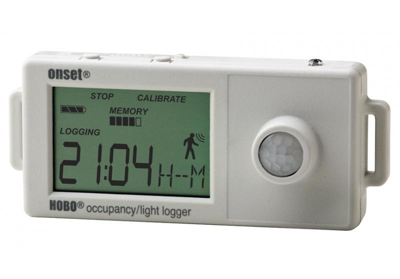 HOBO Occupancy/Light (5m Range) Data Logger - UX90-005