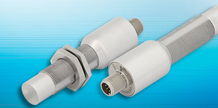 Magneto-inductive displacement sensors for customer-specific requirements