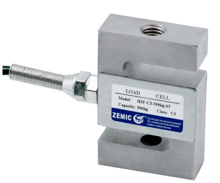 "H3F ""S"" Type Load Cell"