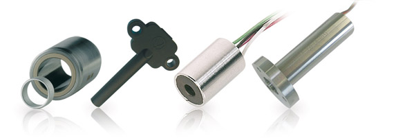 Inductive sensors for specific applications