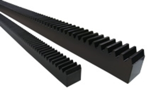 Racks with Machined Ends (SRAF)] Series list